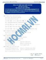 Tổng hợp tài liệu toán lớp 10 phần  (129)
