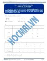 Tổng hợp tài liệu toán lớp 10 phần  (137)