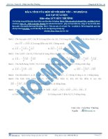 Tổng hợp tài liệu toán lớp 10 phần  (135)