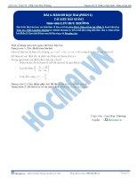 Tổng hợp tài liệu toán lớp 10 phần  (146)