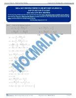 Tổng hợp tài liệu toán lớp 10 phần  (84)