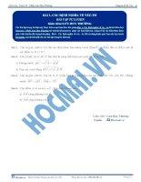 Tổng hợp tài liệu toán lớp 10 phần  (1)