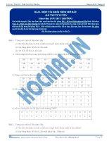 Tổng hợp tài liệu toán lớp 10 phần  (7)