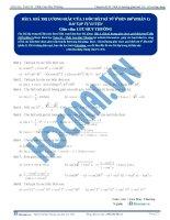 Tổng hợp tài liệu toán lớp 10 phần  (2)