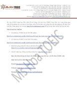 READING TEST 7 FINISH TOEIC MSHOATOEIC