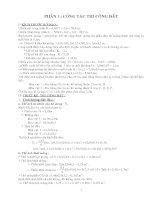 Thuyết minh đồ án kỹ thuật thi công 01(sử dụng coffa nhựa Fuvi)
