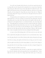 TIỂU LUẬN CHUYÊN NGÀNH   đấu TRANH bảo vệ và PHÁT TRIỂN CHỦ NGHĨA xã hội KHOA học TRONG TÌNH HÌNH HIỆN NAY