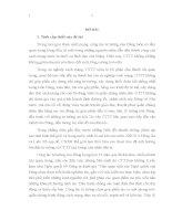LUẬN văn THẠC sĩ   ĐẢNG CỘNG sản VIỆT NAM LÃNH đạo CÔNG tác tư TƯỞNG TRONG CÔNG CUỘC đổi mới từ năm 1986 đến năm 2002