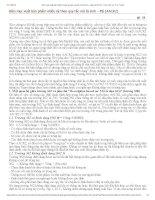 Biên mục xuất bản phẩm nhiều kỳ theo quy tắc mô tả Anh – Mỹ (AACR2)