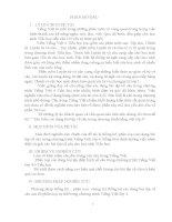 tìm hiểu các dạng bài tập về câu trong tiếng việt 4