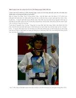 Bệnh lupus ban đỏ cướp đi nữ võ sĩ hà giang nguy hiểm thế nào
