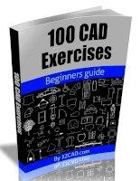 100 CAD exercises   learn by pr   jason artes 2