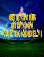 Bài giảng công nghệ 8 mạch điện trong nhà (2)