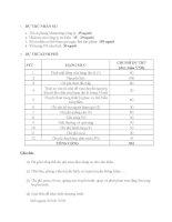 Bài tập nhóm môn kỹ năng quản trị 2tc trường ĐH KTQD