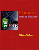 Xây dựng Website Thương mại điện tử phần 2