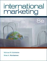 International marketing 8th edition czinkota and ilkka