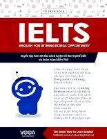 Cambridge vocabulary for IELTS 2008