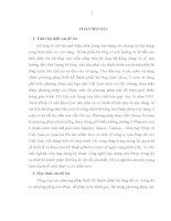 LUẬN VĂN THẠC SỸ: NGHIÊN CỨU THIẾT KẾ THÀNH PHẦN BÊ TÔNG CÔNG TRÌNH THỦY LỢI THEO PHƯƠNG PHÁP CỦA PHÁP