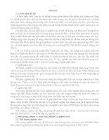 (TÓM TẮT LUẬN ÁN TIẾN SĨ LỊCH SỬ) HƯƠNG ƯỚC CẢI LƯƠNG TỈNH BẮC NINH (19211944)
