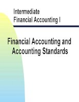 the international convergence of accounting standards Lynne the international convergence of accounting standards definition international accounting standards necessity conclusion references contents: different.