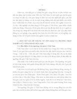 TÀI LIỆU THAM KHẢO   một số vấn đề CHUNG về tôn GIÁO và PHƯƠNG PHÁP NGHIÊN cứu tôn GIÁO ở VIỆT NAM HIỆN NAY
