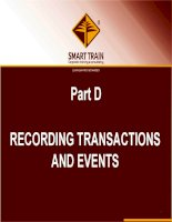 BÀI GIẢNG kế TOÁN QUỐC tế chapter 7   sales tax