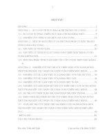 NGHIÊN CỨU BỐ TRÍ CỐT THÉP CHỊU UỐN XOẮN ĐỒNG THỜI TRONG KẾT CẤU NHỊP CẦU DẦM CONG TRÊN MẶT BẰNG