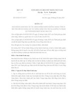 Thông tư 03/2014/TT-BYT về Danh mục dị tật, bệnh hiểm nghèo để xác định cặp vợ chồng sinh con thứ ba