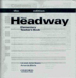 new headway elementary fourth edition teacher book pdf free download