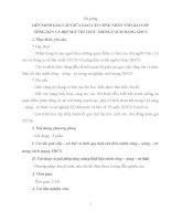 TÀI LIỆU THAM KHẢO   bài GIẢNG CHI TIẾT CHỦ NGHĨA xã hội, LIÊN MINH GIỮA GIAI cấp CÔNG NHÂN với GIAI cấp CÔNG NHÂN và đội NGŨ TRÍ THỨC TRONG CÁCH MẠNG xã hội CHỦ NGHĨA