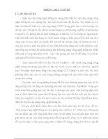 ỨNG DỤNG CÔNG NGHỆ THÔNG TIN vào dạy SINH h ọc 8