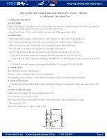 Bộ 187 câu hỏi trắc nghiệm Dẫn xuất halogen  Ancol  Phenol Hóa học lớp 11 có đáp án
