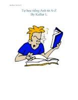 Hướng dẫn tự học TOEIC từ AZ cực chi tiết ( Giảng viên Langmaster )