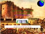 Bài 8. Ôn tập lịch sử thế giới cận đại