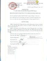 Công bố thông tin về Hội đồng quản trị 111CBTT   MN signed