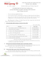 9. Tong hop cac to trinh thong qua tai DHDCD thuong nien 2017 V01-13042017-PC-NGALTT