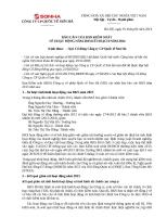 5.Bao cao BKS 2014 SHI