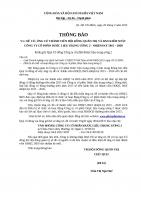 04 Thong bao de cu ung cu HDQT BKS 2015