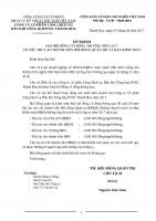 9. To trinh ve thu lao HDQT, BKS