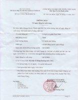 TB so 967 cua So GDCKTPHCM ve ngay dang ky cuoi cung du DHDCD thuong nien 2012