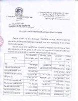 20130402 KSH Giai Trinh BCTC Nam 2012 Truoc Va Sau Kiem Toan