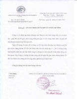 20130426 KSH Bo Sung Thuyet Minh BCTC Quy 1 Nam 2013