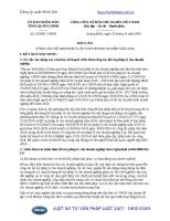 Báo cáo 254 BC-UBND công tác hỗ trợ pháp luật cho doanh nghiệp năm 2016 do tỉnh Quảng Bình ban hành
