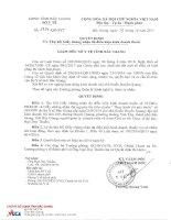 Văn Bản QLNN - Sở Y tế tỉnh Bắc Giang 1494qd.pdf.signed