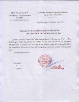 TJC ký kết hợp đồng kiểm toán với Công ty TNHH Hãng kiểm toán AASC|CÔNG TY CỔ PHẦN DỊCH VỤ VẬN TẢI VÀ THƯƠNG MẠI