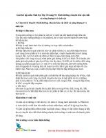 giai bai tap mon sinh hoc lop 10 trang 91 dinh duong chuyen hoa vat chat va nang luong o vi sinh vat