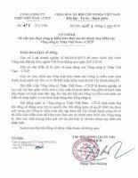 14 To trinh 472 lua chon Cong ty Kiem toan BCTC 2016