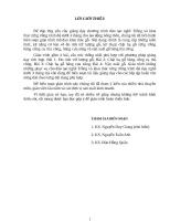 GIÁO TRÌNH mô ĐUN 03 sửa NGÀY 07 THÁNG 12