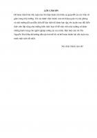 VĂN BẢN GIAO DỊCH THƯƠNG MẠI QUỐC TẾ GIỮA  CÔNG TY  CỔ PHẦN XÂY DỰNG THIÊN AN VÀ CÔNG TY KOMATSU  NHẬT BẢN
