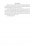 Văn bản giao dịch thương mại giữa công ty hoàng long (việt nam) và công ty hitachi (nhật bản)